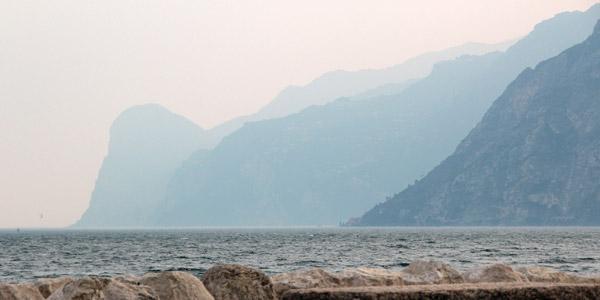 Der Schriftsteller D. H. Lawrence und sein Aufenthalt am Gardasee