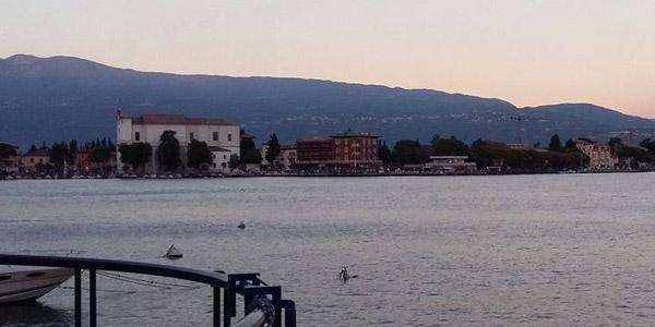 Maderno sul Garda, was zu sehen